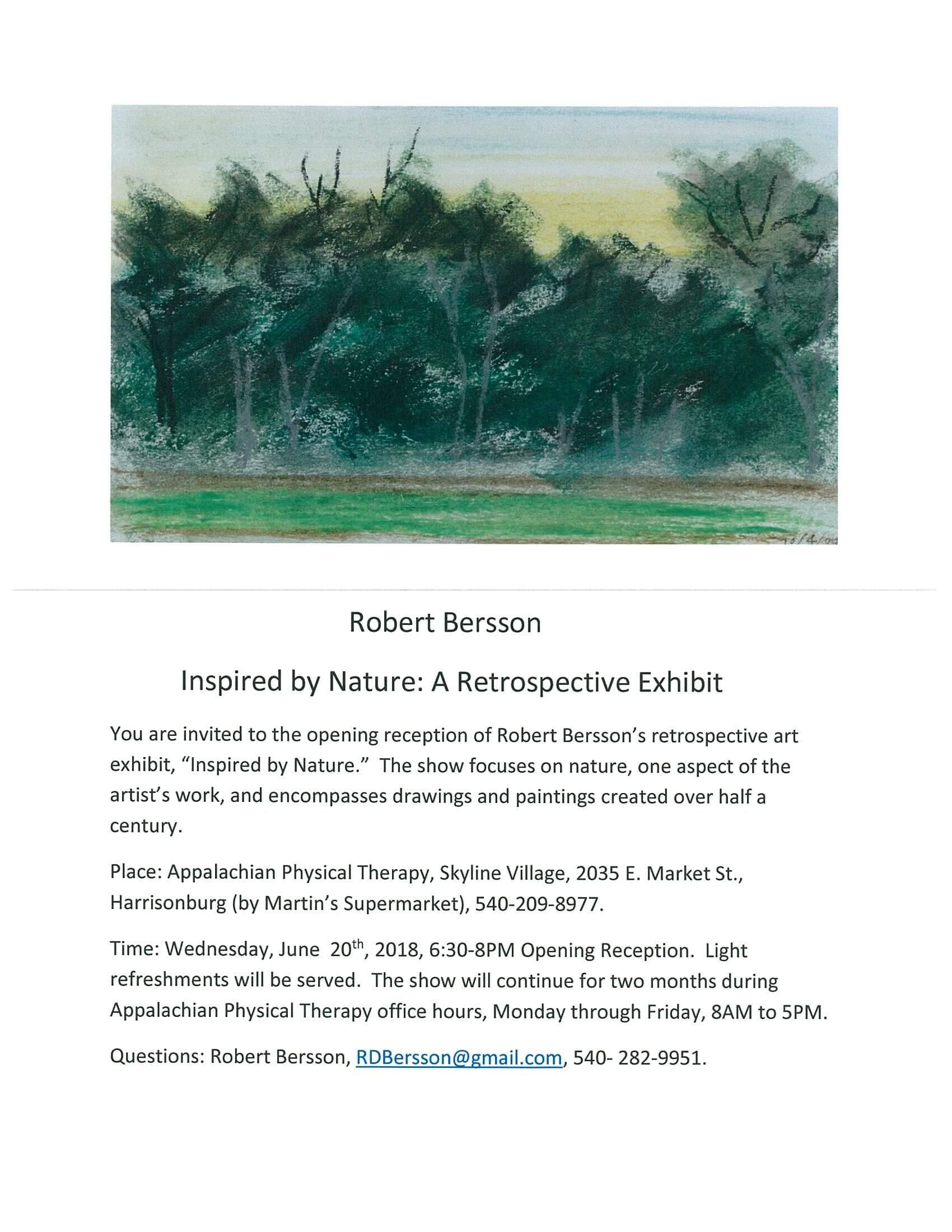 Robert Bersson