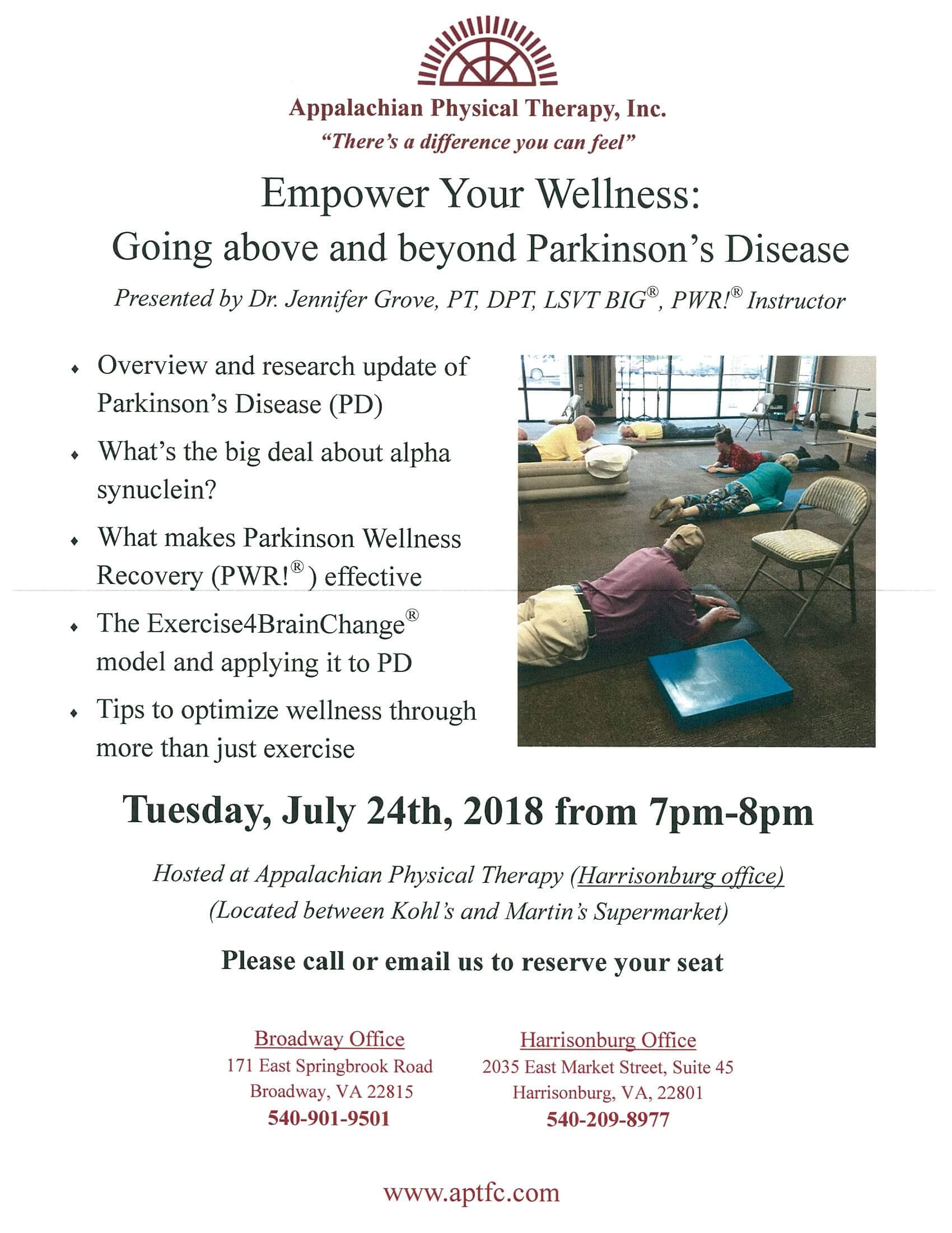 Empower Your Wellness